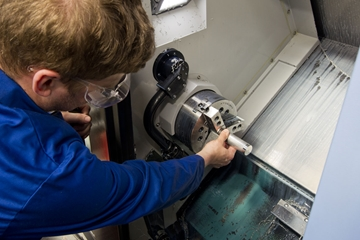 Manual Tool Making Services Essex