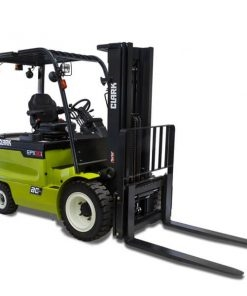 Nationwide Supplier Of New Electric Fork Lift Trucks
