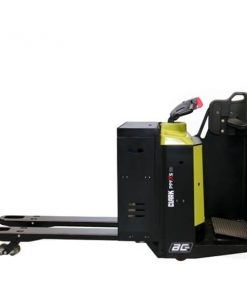 Nationwide Supplier Of Used Electric Fork Lift Trucks