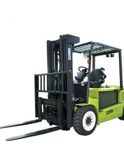 Nationwide Supplier Of Electric Forklifts