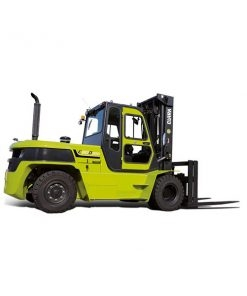 Nationwide Supplier Of Diesel Drive Powered Forklifts