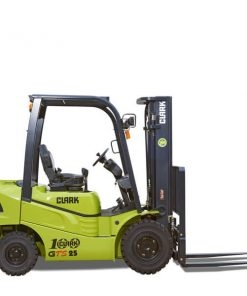 Nationwide Supplier Of LPG Drive Powered Forklifts