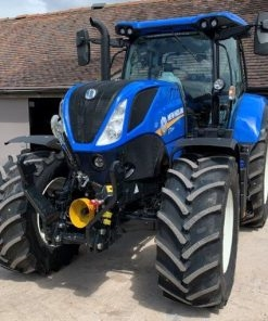 Tractors For Hire UK
