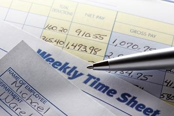 Bespoke Payroll Services Oswestry