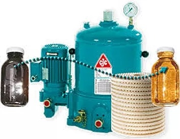 Nationwide Supplier Of CJC Fine Filters