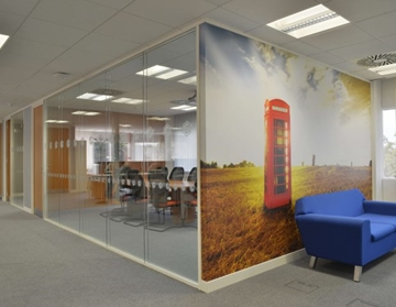 Office Design Service South West England