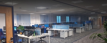 Office Fitting Service South West England