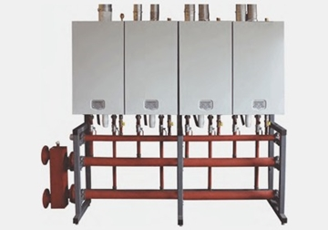 Specialists In Gas Condensing Boilers