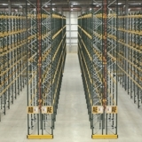 Design And Supply Of Warehouse Racking Systems