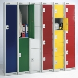 Suppliers Of Changing Room Lockers