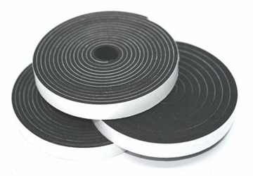 UK Distributor Of Rubber Trims
