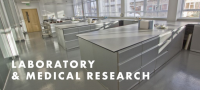 Medical Research Suppliers
