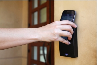 Access Control for Businesses Halifax