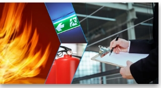 Fire Extinguishers and Fire Alarms Suppliers Halifax
