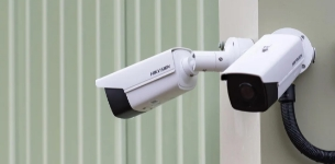 Security System Suppliers Halifax