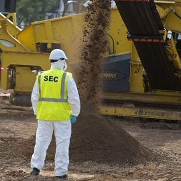 Site Investigation Specialists In Kent