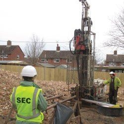Site Investigation Specialists In London