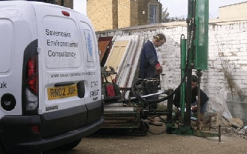 Contaminated Land Investigation Services In London