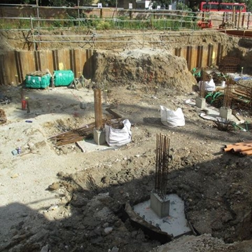 Geotechnical Engineering Services In Kent