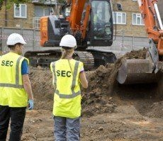 Contaminated Land Remediation Solutions London