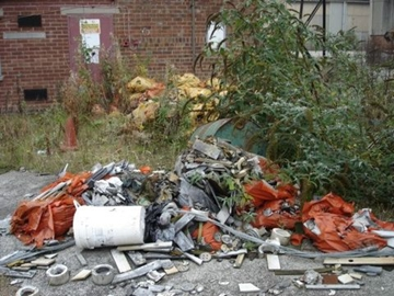 Asbestos Remediation Services In London