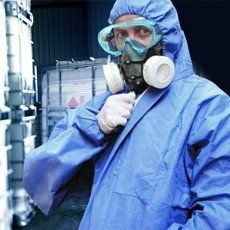 Asbestos Surveying Services In Kent