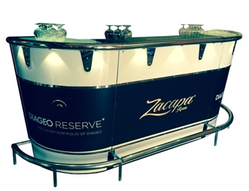 Manufacturers Of Portable Bar Systems