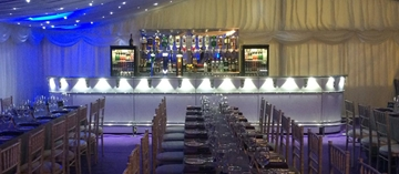 Installers Of Professional Bar Systems