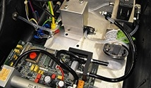 Contract Manufacturing Of Automotive Assemblies