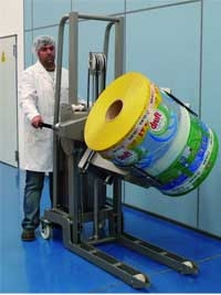 Suppliers of Manual Handling Solutions