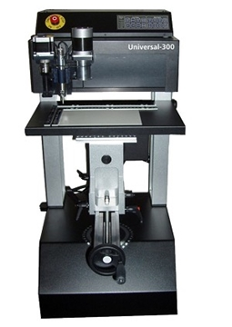 Reliable Optical Components Engraving Service