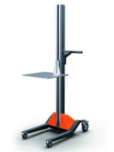 0-90 KG Mobile Lifters