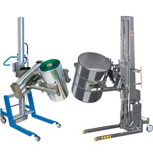 Mobile Lifting Equipment Supplier
