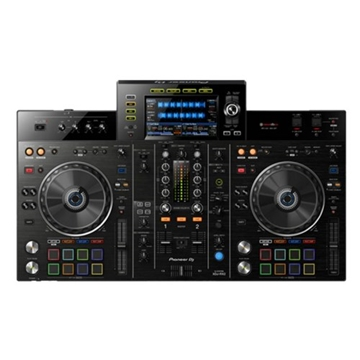 All In One DJ Controllers