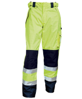 Elka Securetech Multinorm FR Trousers (082450R) Yellow