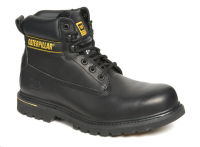 Caterpillar Holton Black Safety Boot