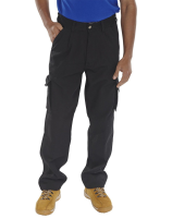Click Traders Newark Trousers (CTRANT)