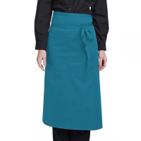 Dennys Full Bistro Waist Apron With Front Pocket (DP61)