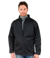 Result Core Mens Soft Shell Jacket (R209M)