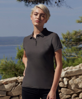 Fruit Of The Loom Lady-Fit Premium Polo Shirt (63030)
