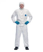 Dupont Tyvek 500 Classic Xpert Disposable Type 5/6 Coverall