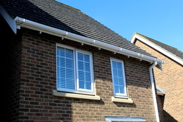 House Cladding Cleaning Kent