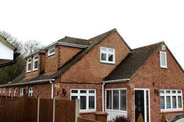 Professional Roof Cleaners Dartford