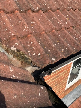 Industrial Gutter Clearance Services