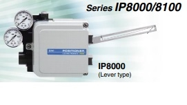 Electro Pneumatic Positioners