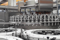 Large Scale Dairy Processing & Packing Solutions For Drinking Yoghurt