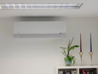 Installers of Air Conditioning Systems