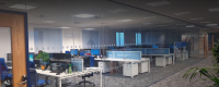 Dilapidation Work for Offices