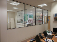 Installers of Stud and Board Partitioning Cirencester