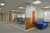 Office Partitioning Winchester